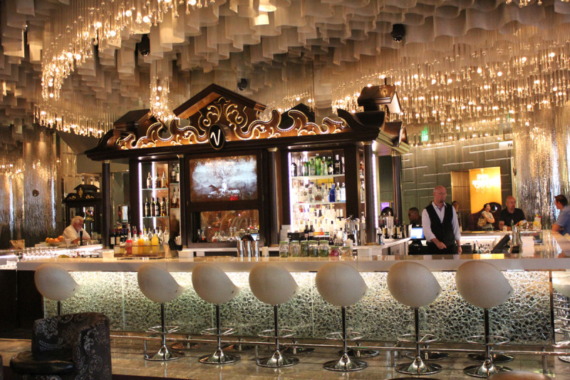 Would you fancy a drink at this bar  SmilingStylecom