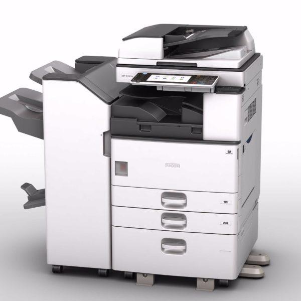 RICOH MP 6002   SM Impressoras