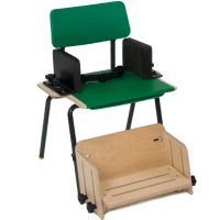 Foxdenton school chair, for those children needing a ...
