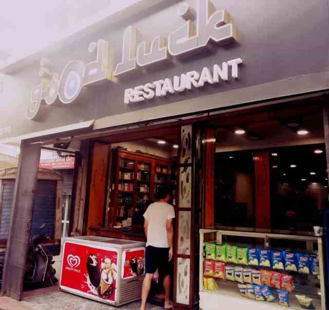 best cafe in Bandra