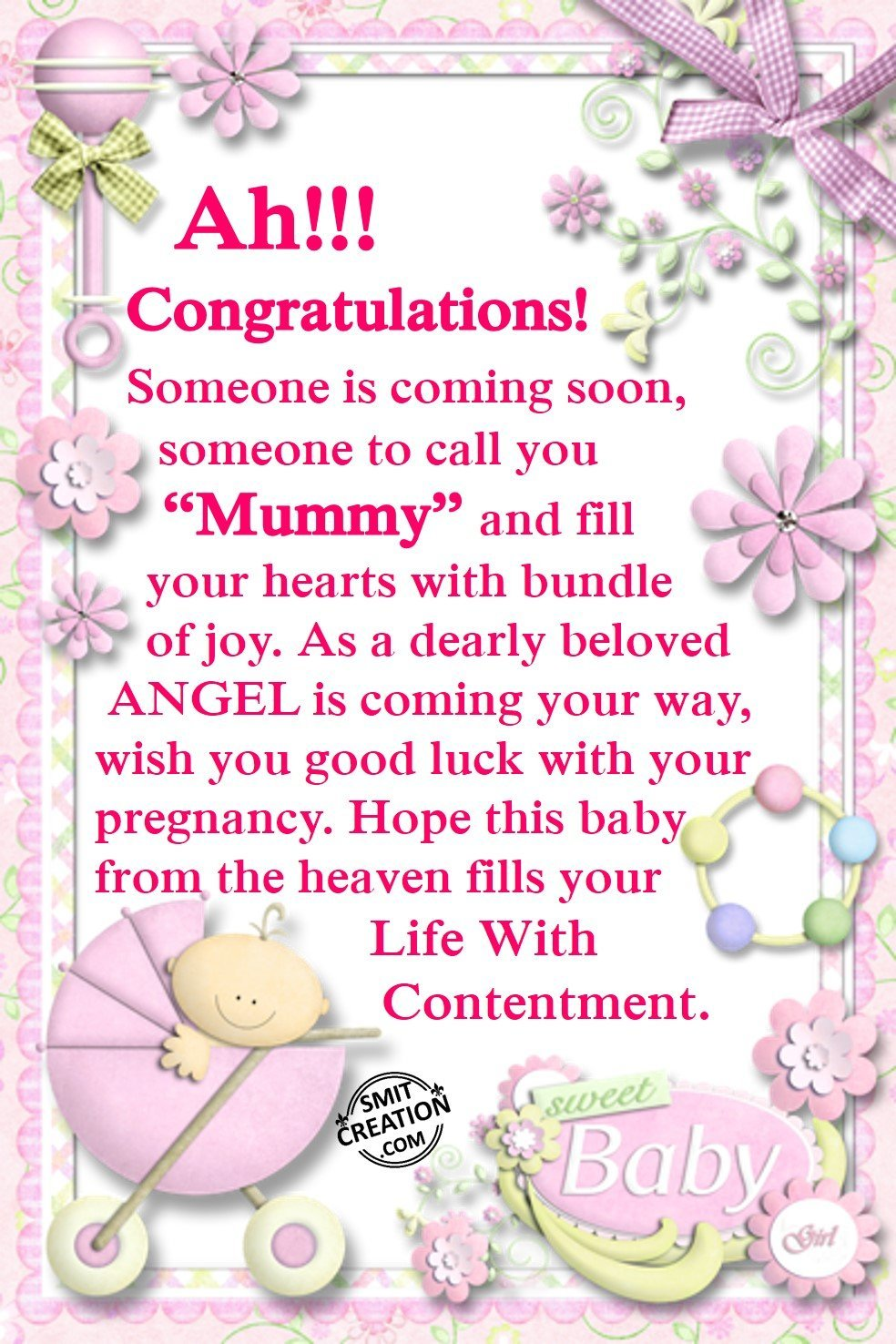 Baby Shower Pictures and Graphics  SmitCreationcom