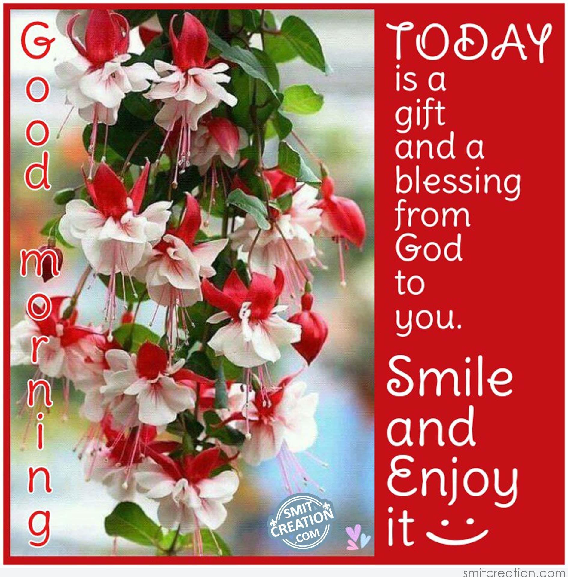 good morning blessings pictures