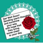 Sending Get Well Soon Message Smitcreation Com