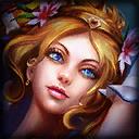 Smite Gods: Aphrodite