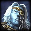 Smite Gods: Chronos