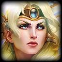 Smite Gods: Freya