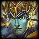 Smite Gods: Rama