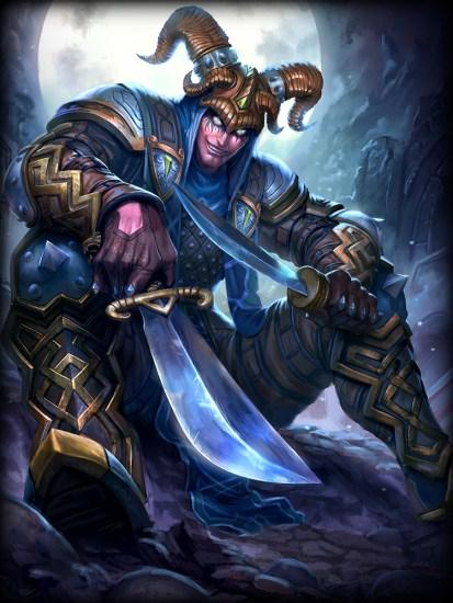 Loki standard V2