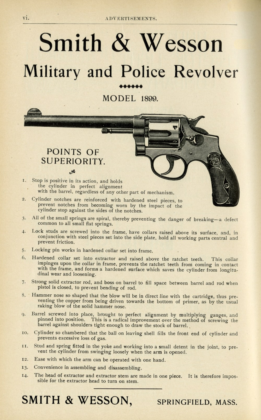 medium resolution of  38 military police revolver in 1899 smith wesson introduced what would become its most successful revolver the 38 military police