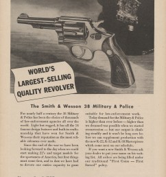 in 1899 smith wesson introduced what would become its most successful revolver the [ 2431 x 3206 Pixel ]