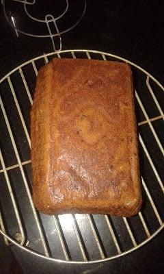 yummy EGGLESS TUTTI FRUTTI CAKE RECIPE