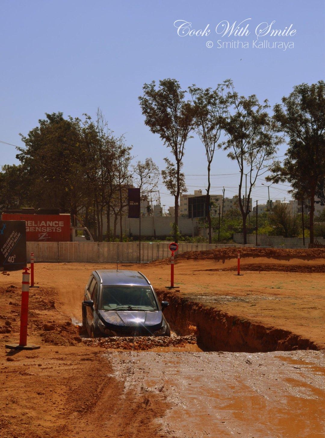 #Hexaexperience ,Bangalore