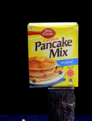 betty crocker instant pancake mix