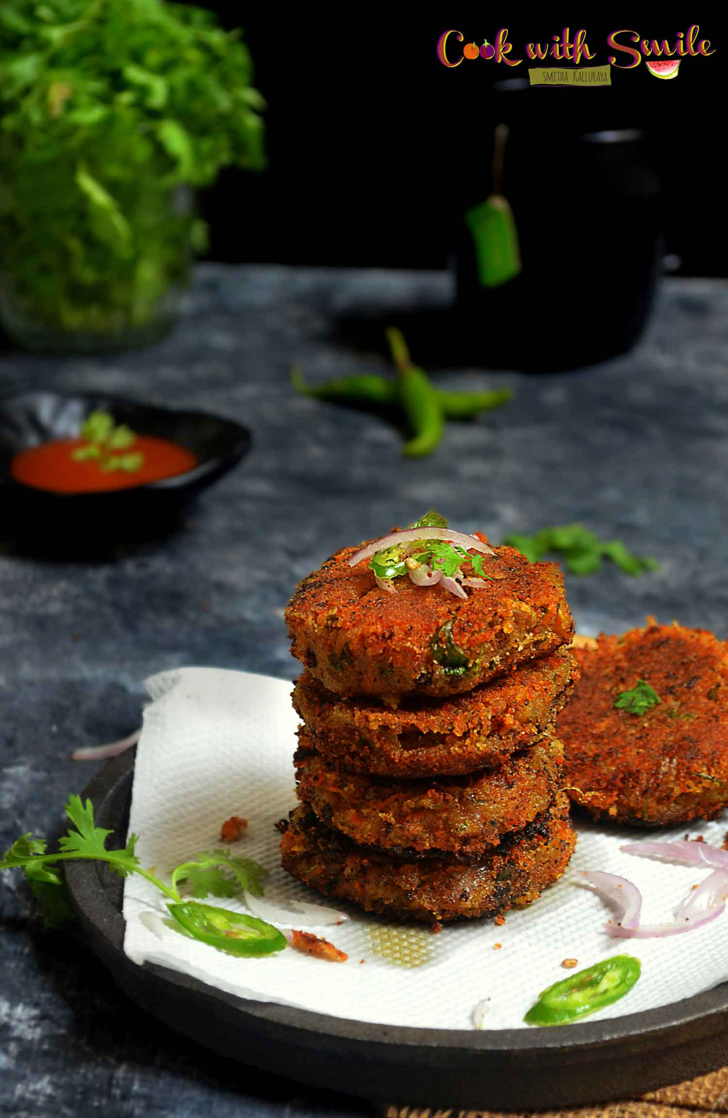 Beet cutlets. Recipe for every taste 71