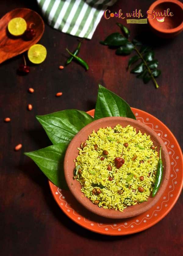 betel leaves rice