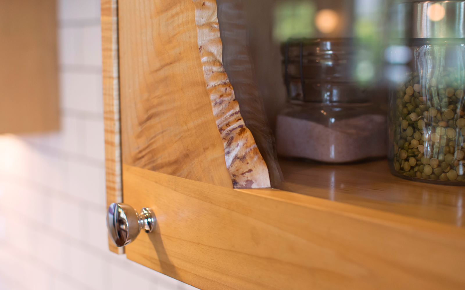 kitchen cabinet makers natural wood cabinets bellingham custom seattle