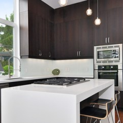 Kitchen Cabinet Makers Temporary Bellingham Cabinets Custom Seattle Modern Kitchens