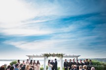 Ocean Cliff Hotel Newport RI Wedding