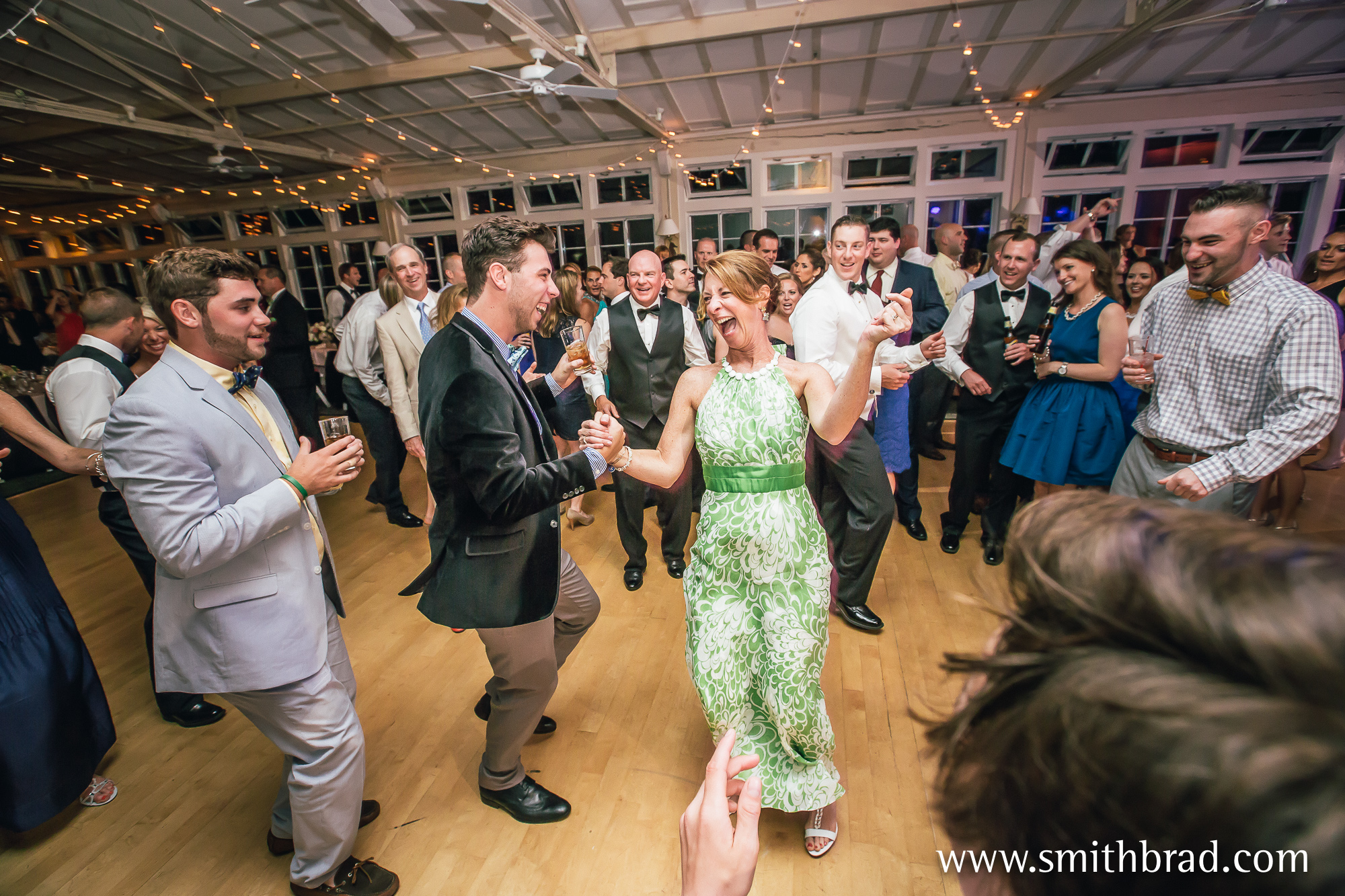 Kristen Amp Ryan Married Dunes Club Narragansett