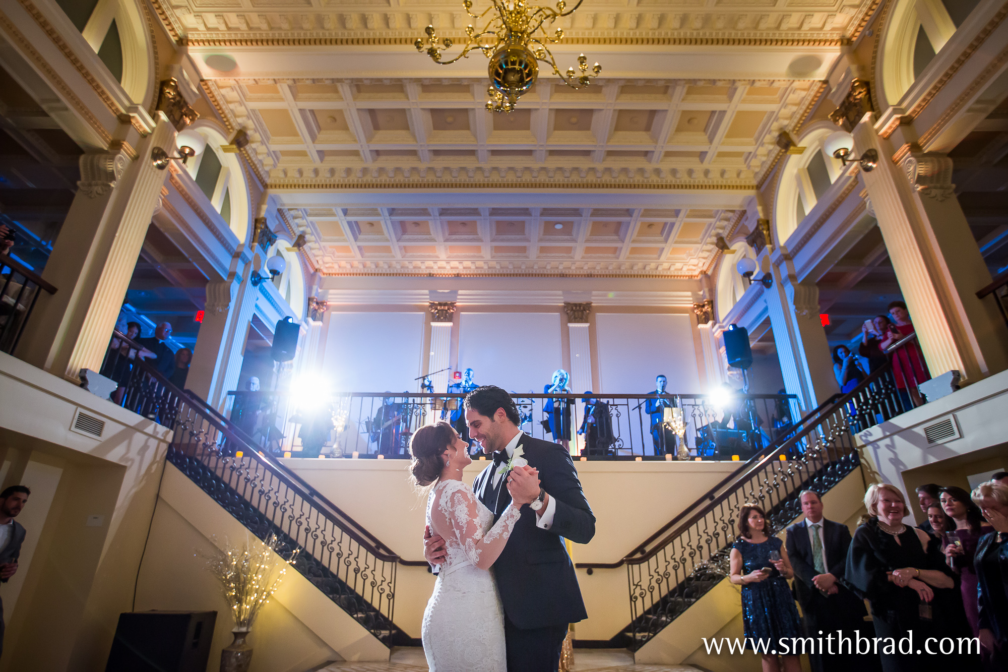 Colleen Amp Mike Married Providence Public Library