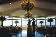 Ashley & Ariel Married Ocean Cliff Hotel Newport Ri