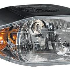 Meyer Snow Plow Headlight Wiring Diagram Smeg Double Oven Nite Saber Lights 07223 / 07234