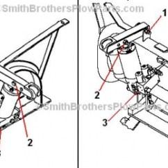 Meyer Plow Pump Corsa C Handbrake Cable Diagram Mounting Bolt Kit