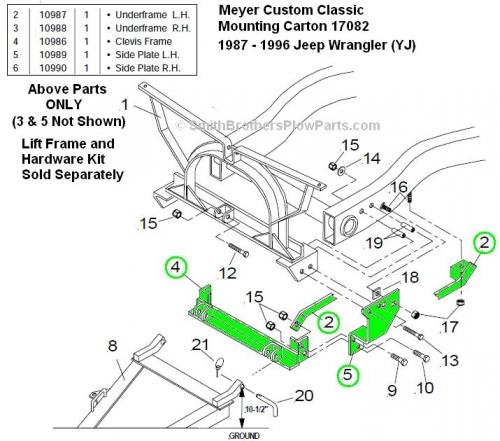 Meyer Diamond Snow Plow Wiring Diagram Bobcat 763