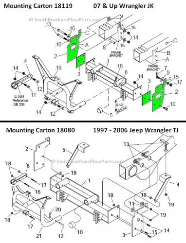 Meyer Plow Mount Diagram : 24 Wiring Diagram Images