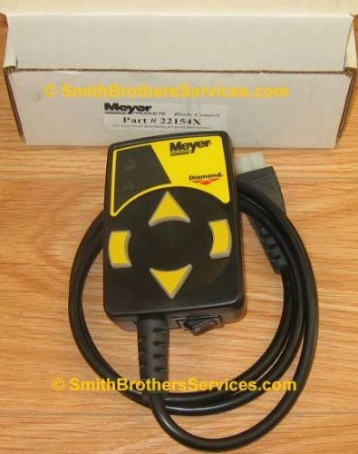 With Meyers Snow Plow Wiring Harness Further Western Snow Plow Pump