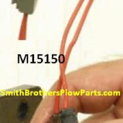 Meyer Plow Pump Caravan 12n 12s Wiring Diagram 15150 Coil Fits E-72, V-70, V-71, And Home By Power Angling Unit.monarch ...