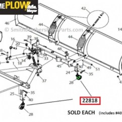 Meyer E47 Wiring Diagram How To Wire A Transfer Switch For Generator Manual Agnitum Plow Cart Shoe Caster Pivot Home By