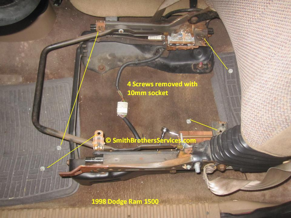 1998 Dodge Ram 1500 Seat Belt Wiring Diagram Together With Dodge