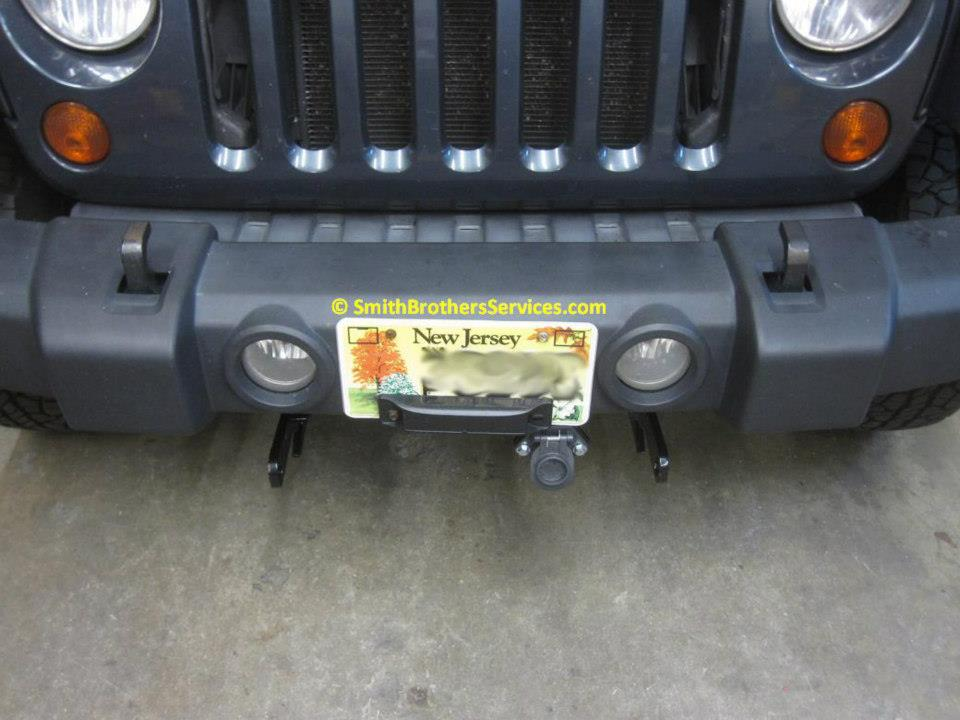 Dodge Plow Wiring