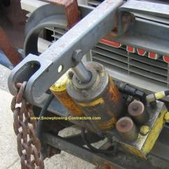 Meyer Plow Pump 2003 F150 Radio Wiring Diagram Smith Brothers Services Step By Rebuilding A E 47