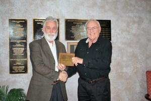 Dr. Bill McConkey