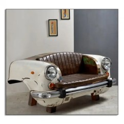 Large Chair Cushions How To Make A Adirondack Classic Car Sofa Frame Couch