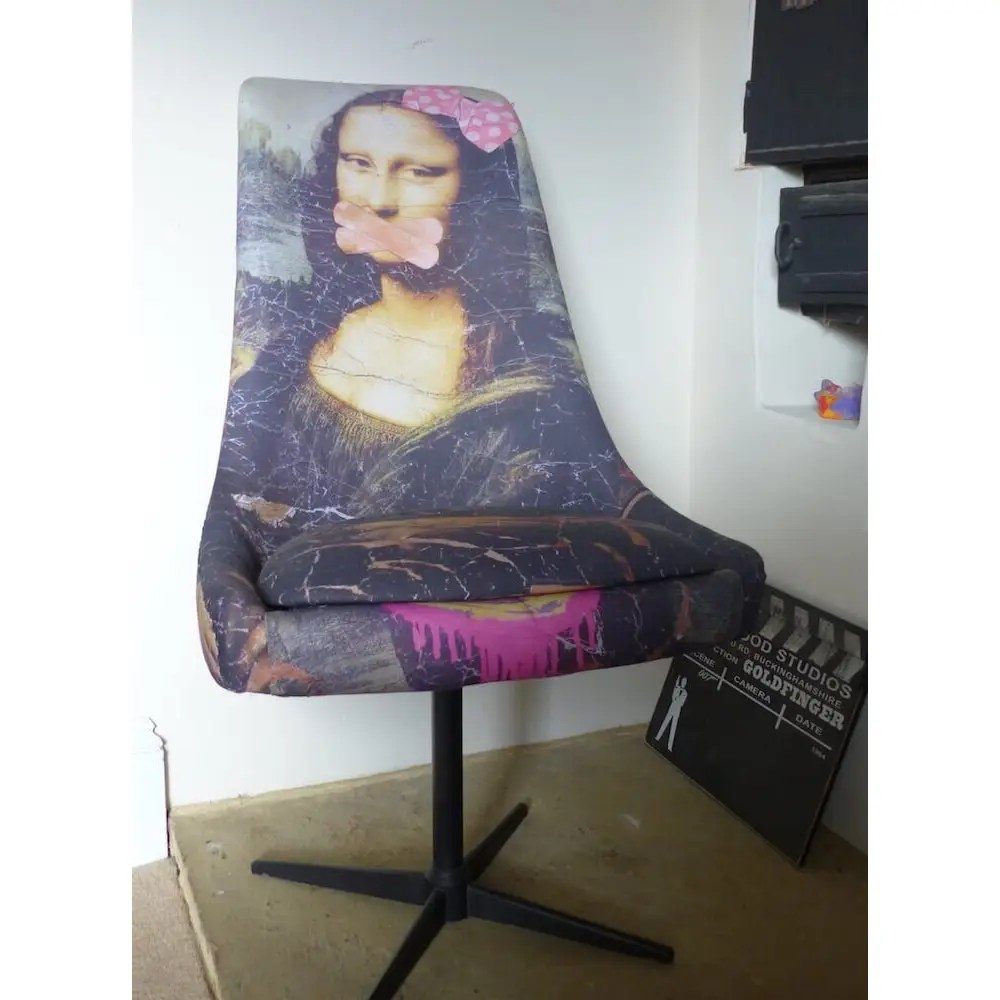 Mona Lisa Accessories  Gifts Prints