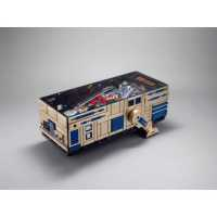 Star Wars Coffee Table R2D2 Home Furniture Bar Accessories ...