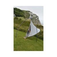 Hanging Double Cacoon Hammock Tent  Patio Garden Swing Chair