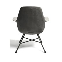 Concrete Armchair Cement Outdoor Chairs
