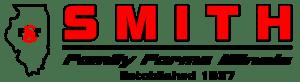Smith Family Farms Illinois Logo