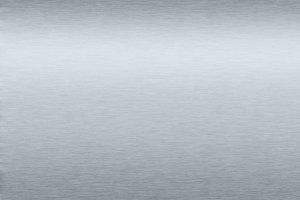 Light gray steel background