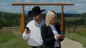 Rees Smith & Kari Griffith - Smith & Griffith Real Estate Team
