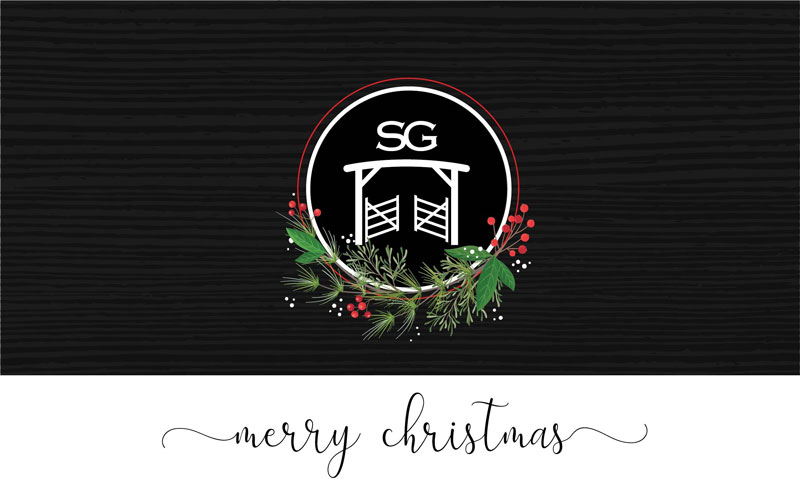 Smith & Griffith Real Estate Team With CIR Realty – Merry Christmas