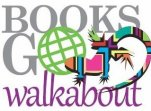 books go walkabout - crossing continents with a book...
