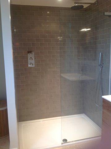 loft conversion bathroom examples
