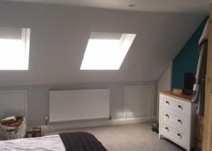 loft conversion Langley Way in West Wickham