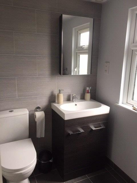 Loft Conversion Bathroom Examples Smithsofbromley