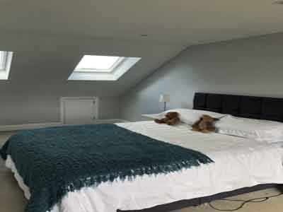 loft conversion company bromley